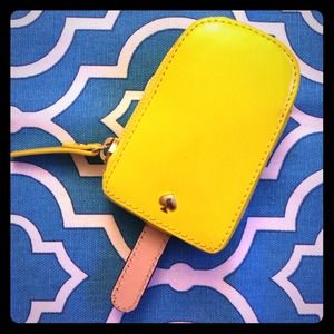 kate spade Clutches & Wallets - Kate Spade Popsicle Coin Purse