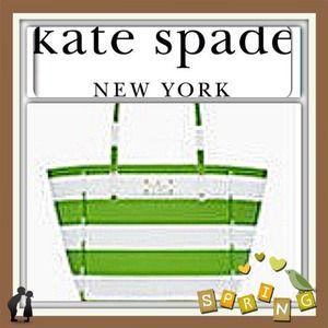 💯Authentic Kate Spade Sidney handbag/Tote Sale