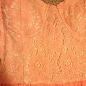 Charlotte Russe Dresses - Charlotte Russe Spring/Summer Dress