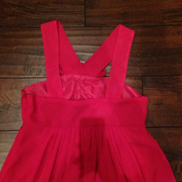 Forever 21 Dresses - BNWT Hot Pink Forever 21 Dress