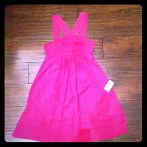 Forever 21 Dresses & Skirts - BNWT Hot Pink Forever 21 Dress