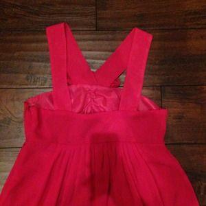 Forever 21 Dresses - BNWT Hot Pink Forever 21 Dress