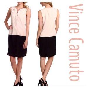 ❤️HOST PICK❤️NWT Vince Camuto tunic sheath!