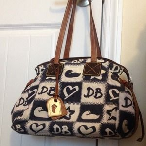 Dooney & Bourke Bags - Dooney & Burke Bag
