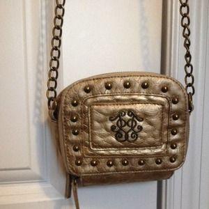 Jessica Simpson Handbags - Jessica Simpson Cross-body