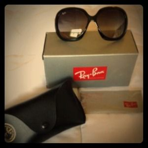 "On hold !!⚡Ray Ban ""Jackie O II "" Sunglasses"