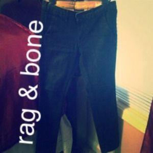 rag & bone Denim - 👜💄 Rag & Bone Jeans Sz 27 Olive Resin Cigarette
