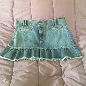 Great for the beach! Lo Waist Sz 12 Like New