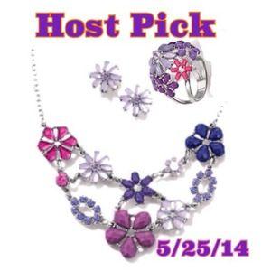 Jewelry - Bouquet set🌺