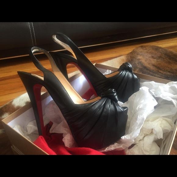 13e5344d3ac0 Christian Louboutin Shoes