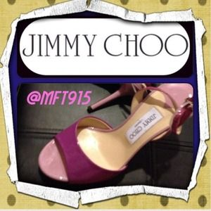 🎉Host Pick🎉 💯Authentic JIMMY CHOO ⚡️SALE⚡️