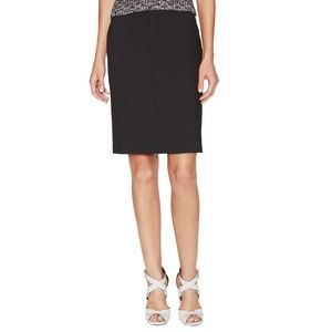 No Dresses & Skirts - NEW Black Pencil Straight Career Skirt