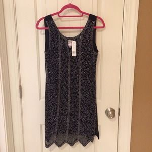 NWT Fully Beaded R&J Couture Dress