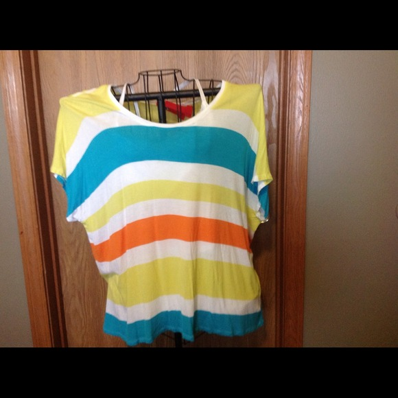 2761a18e7d353 JCP Tops | Womans Plus Sold On Vinted | Poshmark