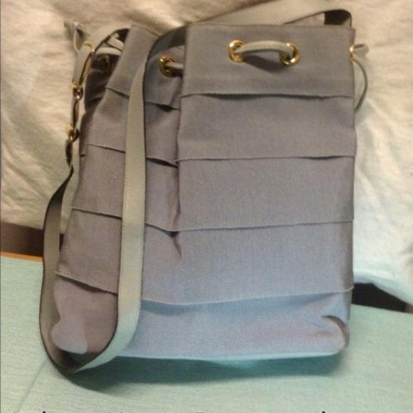7c7eeef3214 Salvatore Ferragamo Bags   Authentic Vintage Bucket Bag   Poshmark