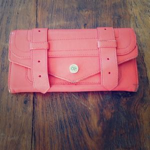 Proenza Schouler PS1 Continental Wallet