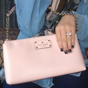 kate spade Bags - Reserved for @kacrosby