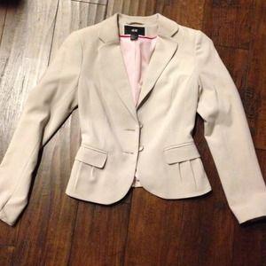 H&M Jackets & Coats - BNWOT H&M Blazer