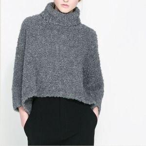 🎉HOST PICK🎉Zara sweater