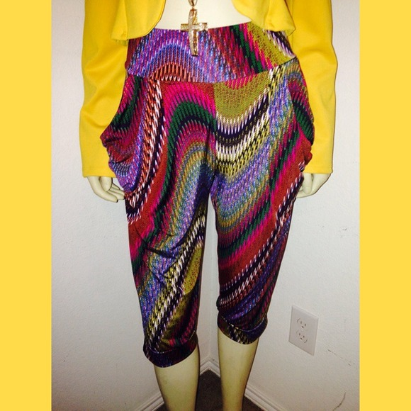 Find great deals on eBay for colorful harem pants. Shop with confidence.