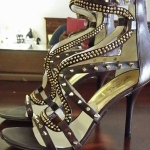 Like New Michael Kors Sandal