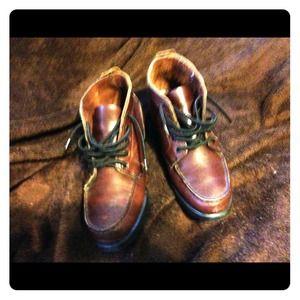 Vintage. Boots size 7