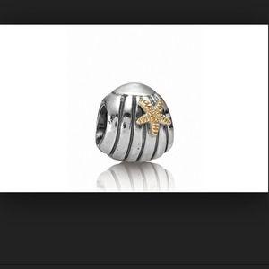 Jewelry - Sea shell real pandora!!:)