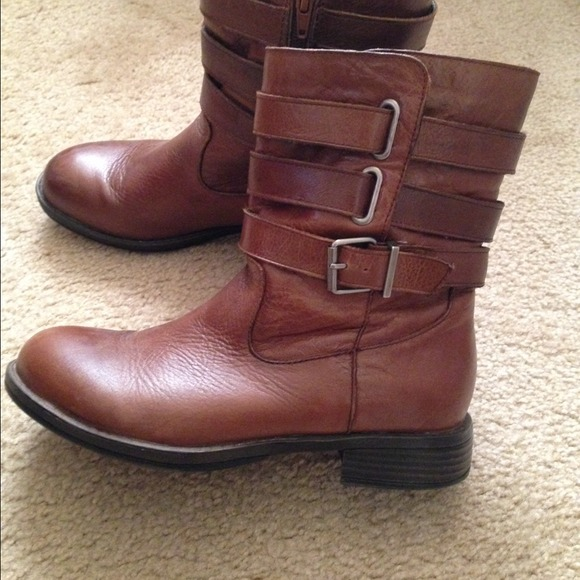 b27f32a673d Kenneth Cole Boots - Kenneth Cole Reaction Boots