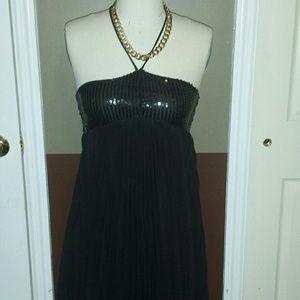 Small Black Parry Dress