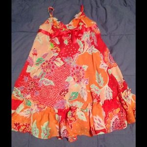 Mark by Avon Other - New sassy floral nightie.