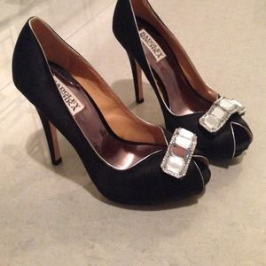 Badgley Mischka Shoes