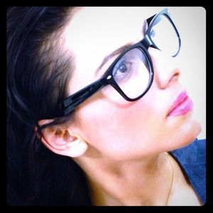 Wayfer Style Nerd Chic Eyeglasses