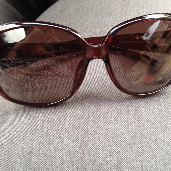 eb6f674d71cb7 Dior Accessories - Designer Sunglasses Dior My Lady 3sf
