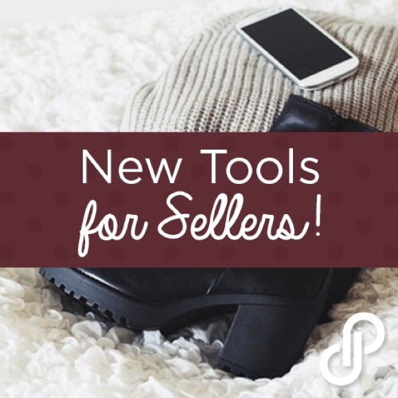 Other - Get the Low-Down On Two New Tools for Sellers