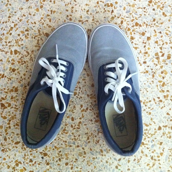 second hand vans shoes