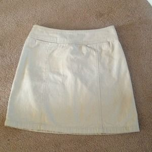 Old Navy skirt, size 1