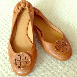 Tory Burch Shoes - Tory Burch flats 1