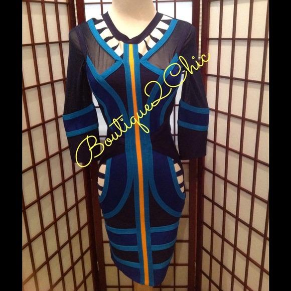 2Chic Dresses & Skirts - Dress