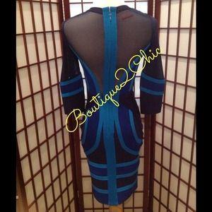 2Chic Dresses - Dress