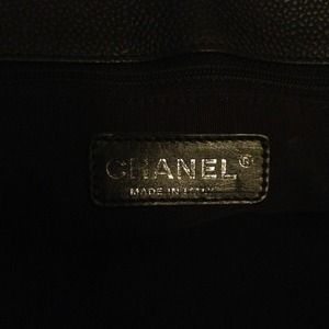 More pics of Authentic CHANEL GST