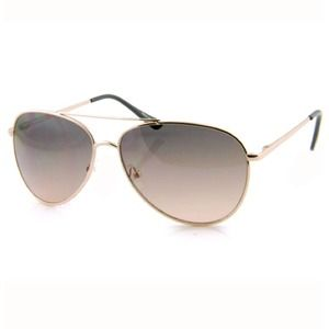 Lara shades (rose gold/gray)