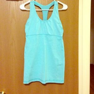 lululemon turbo tank