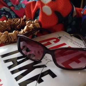 Ted Baker Accessories - Ted Baker Paisley Sunglasses BNWOT
