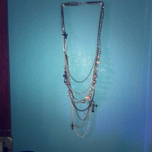 Jewelry - Party themed Necklace