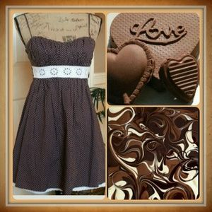 Speechless Dresses & Skirts - ♥ 2X HOST PICK ♥  CoCo loco brown sun dress