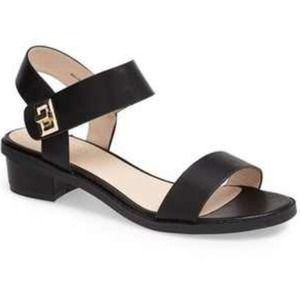Topshop Shoes - Topshop ankle strap sandals