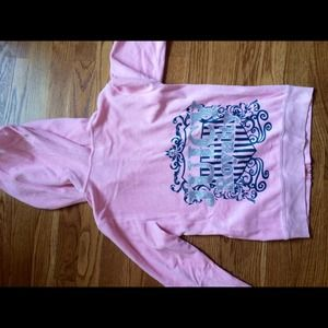 Velour Juicy Couture Jacket