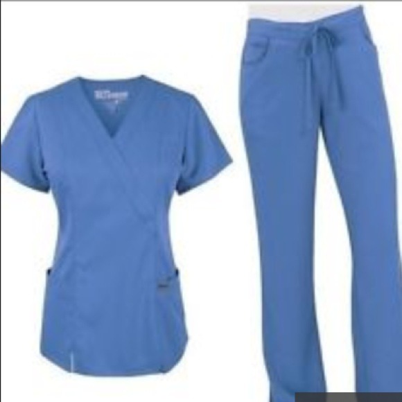 greys anatomy Other | Sky Blue Scrubs | Poshmark