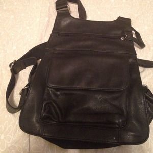 Wilsons Leather Handbags - Genuine leather backpack bag
