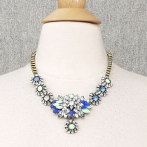 Hannah Beury Jewelry - Statement Necklace